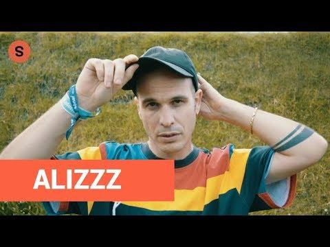Alizzz en Sónar México | Slang