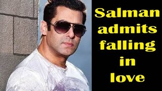 Salman Khan admits he fell in love with Bajrangi instantly -TOI