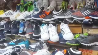 Chor Bazaar in Mumbai |Kamathipura |Bhendi Bazar|Jumaa bazar|Best place for copy products|#Vlog1