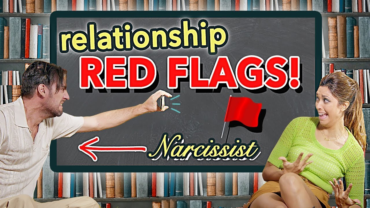 Watch! How to Know If You're Dating a Narcissist | FilmInk