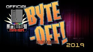The NESmaker Byte-Off Competition, 2019!