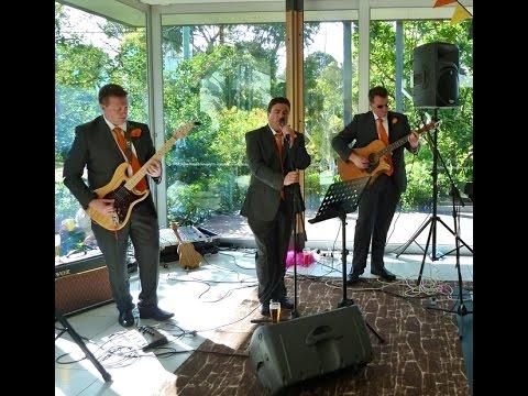 Quintana - Geelong Cover Band