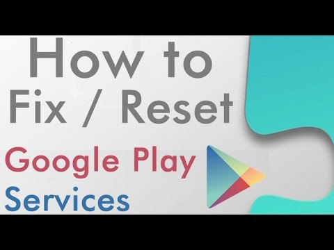 How To Uninstall Google Play Services Without Factory Reset | Activate & Repair Google Play App