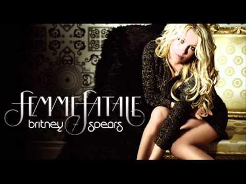 Britney Spears - Criminal (FULL NEW SONG 2011)
