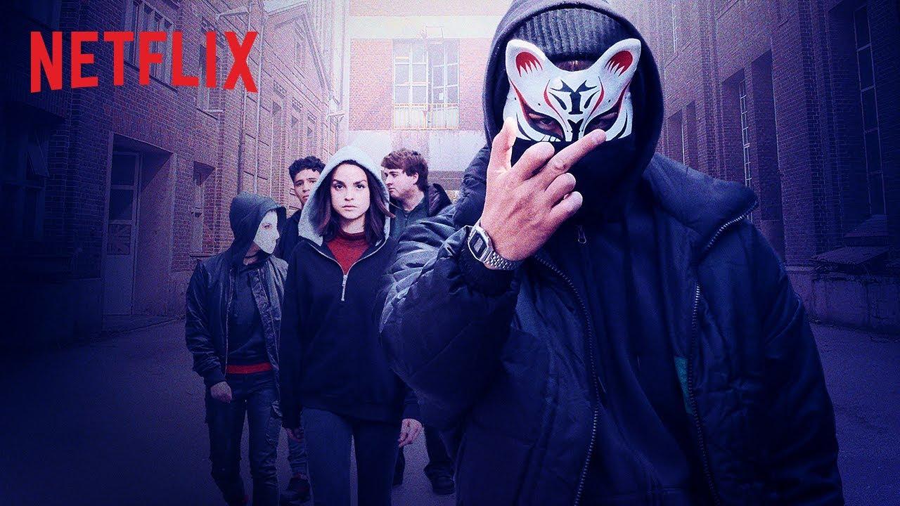 Wir Sind Die Welle Netflix