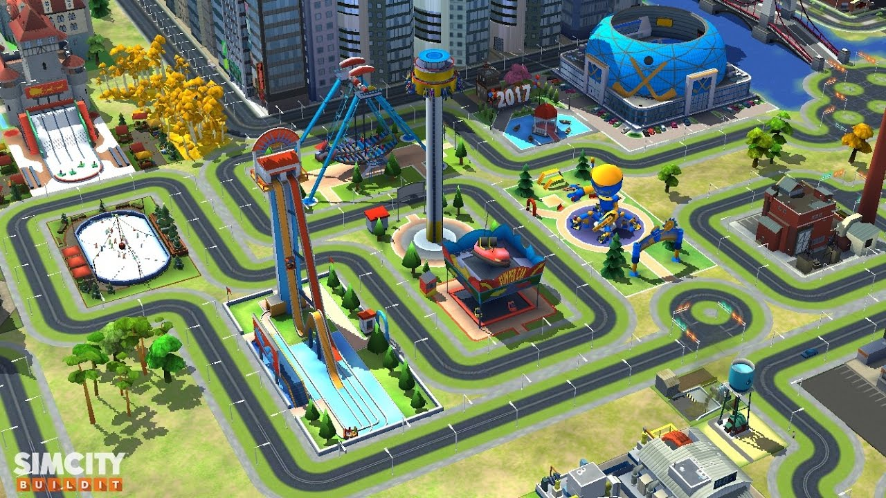 Simcity Not Showing Cars