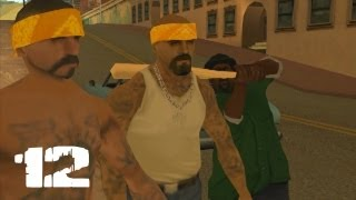 GTA San Andreas - PC - Mission 12 - Running Dog