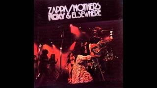 Frank Zappa / Mothers - Don