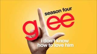 Glee - I Don