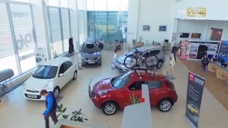 Nissan НАСК АВТО