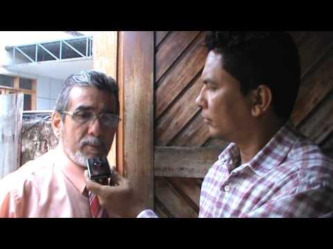 Paulo José entrevista