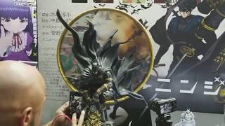 Batman Ninja No Anime Japan 2018!