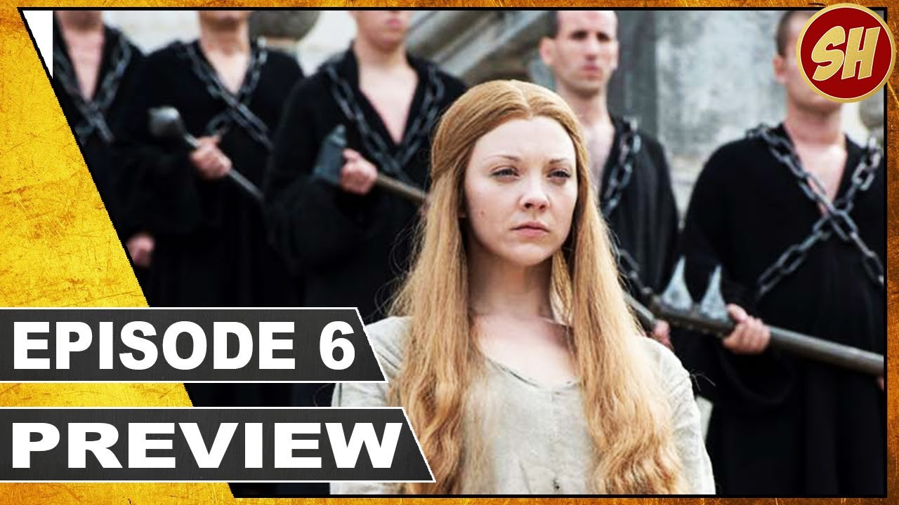 Game Of Thrones Staffel 6 Folge 5