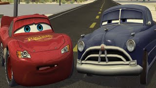 Disney Cars Mater-National Championship - Full Gameplay Walkthrough ( Longplay)