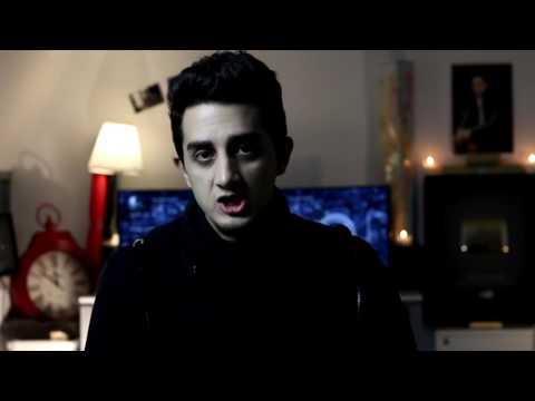 Mübariz İbrahimov haqqında qısa metrajlı video (Ruhi Çenet)