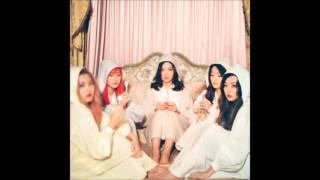 [AUDIO] Red Velvet (레드벨벳) – The Velvet – 07.7월 7일 (One Of These Nights) (Joe Millionaire Ver.)