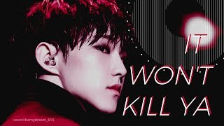 『FMV』Hoshi-It won't kill ya