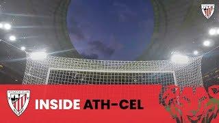📽 Athletic Club - RC Celta I INSIDE I J20 LaLiga Santander 2019-20