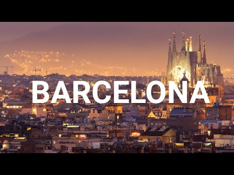 Барселона: Романтическое путешествие 2019. Какая она Каталония? Наши впечатления смотреть в видео!