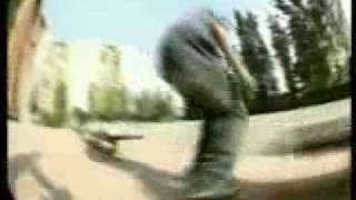 DVS SKATE MORE MUSIC VIDEO