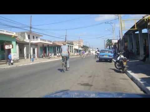 Municipio de San José de las Lajas -  Cuba Cityscapes