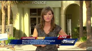 EDUCATION AND AWARENESS: HEROIN: Woman Overdosed and left to Die at Hospital