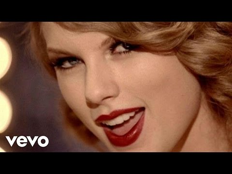 Thumbnail: Taylor Swift - Mean