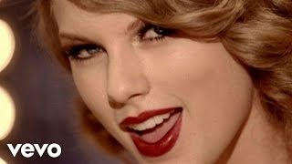 Taylor Swift – Mean Video Thumbnail