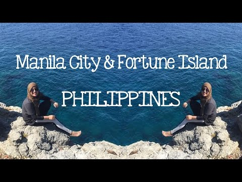 My trip to Manila !