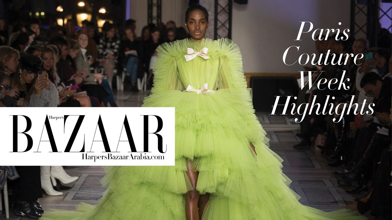 Watch: Fashion News | Sauce Launches Loyalty Programme, Couture Week Highlights and more…