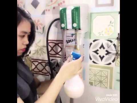 Chất tẩy rửa đa năng