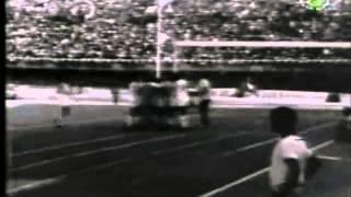 QWC 1982 Nigeria vs. Algeria 0-2 (10.10.1981)