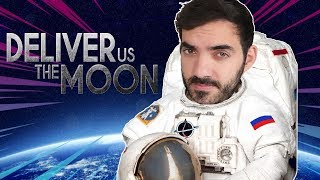 Mi primera vez en... Deliver Us The Moon