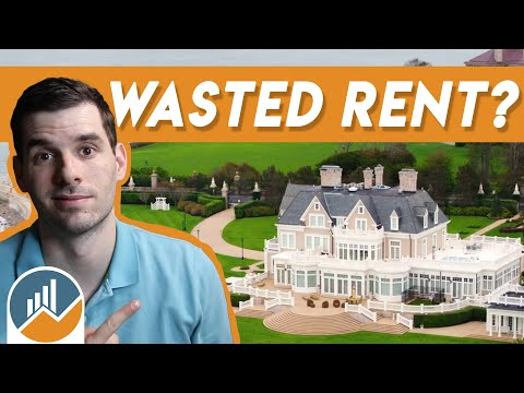 Is Renting a Waste of Money?
