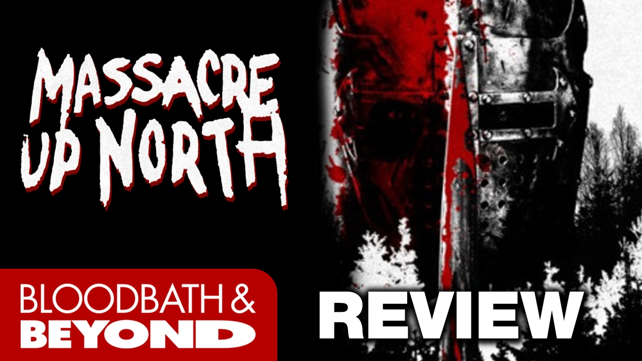 Download Massacre Up North (2001) - Movie Review