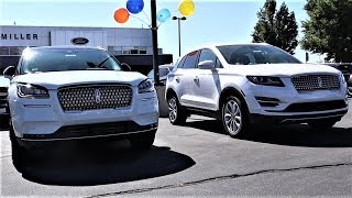 2020 Lincoln Corsair Vs 2019 Lincoln MKC: What Are The Real Changes???