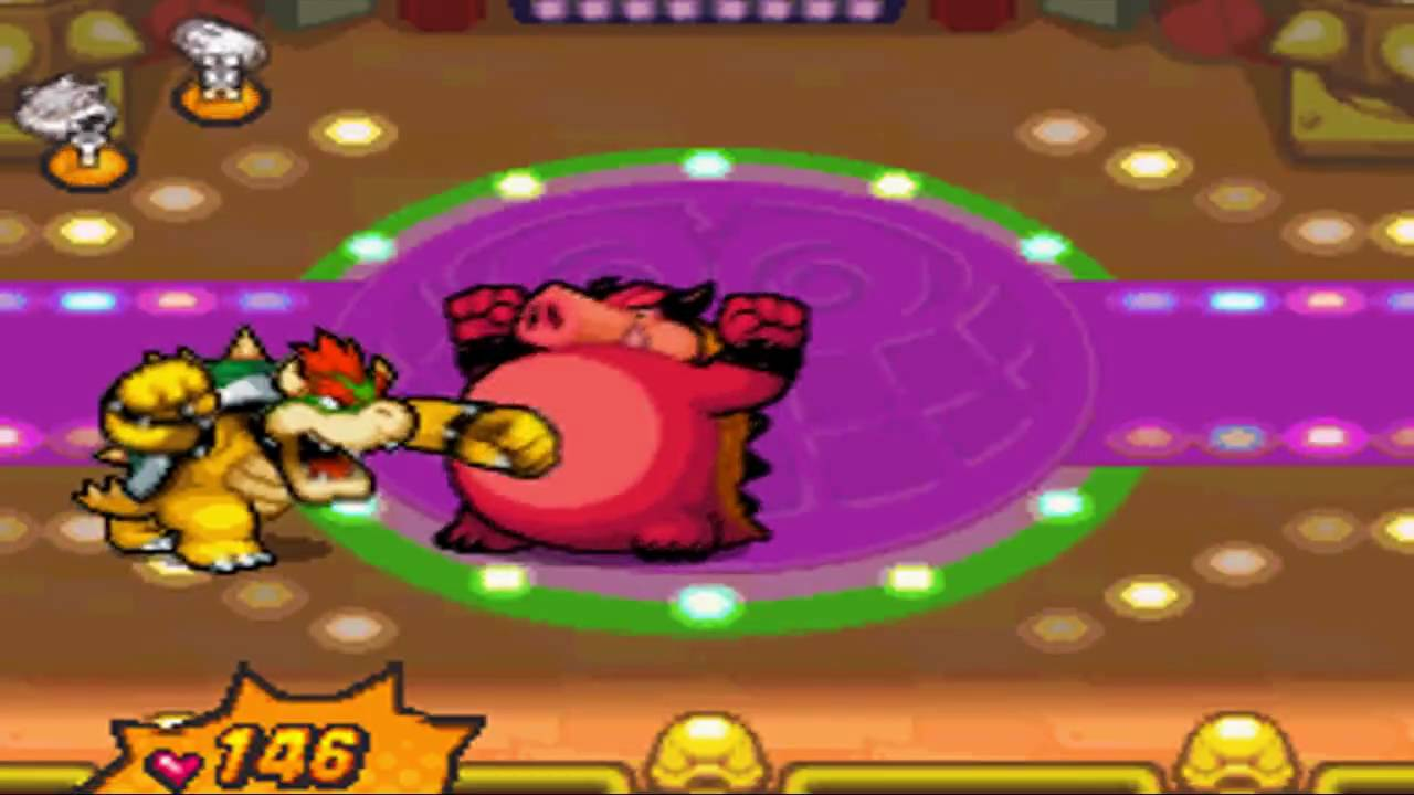 Mario Luigi Bowser S Inside Story The Fawful Show