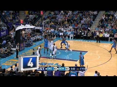 NBA TV Top 10: January 24th