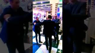 Свадьба г.Мончегорске 06 09 2018