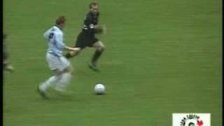 Lazio Sampdoria 97 98 Amazing Goal Boksic