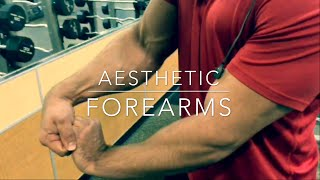 How To Get Bigger Forearms With 2 Killer Forearm Workouts!