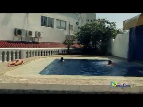 Hotel Portofino San Andrés - Golden Travel
