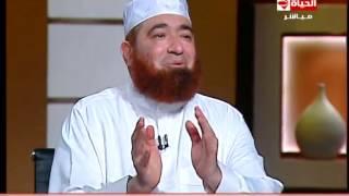 بوضوح - الشيخ محمود المصرى .. ماذا يحدث للعبد المؤمن عند خروج الروح من الجسد ؟