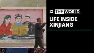 Oppression of Xinjiang remains 'invisible' as China lauds return to normal | The World