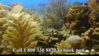 Belize Travel & Attractions Video
