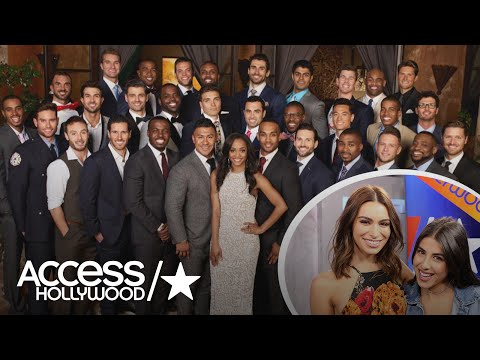 'The Bachelor': Ashley I. & Daniella Monet On Who They Want For Next Season | Access Hollywood