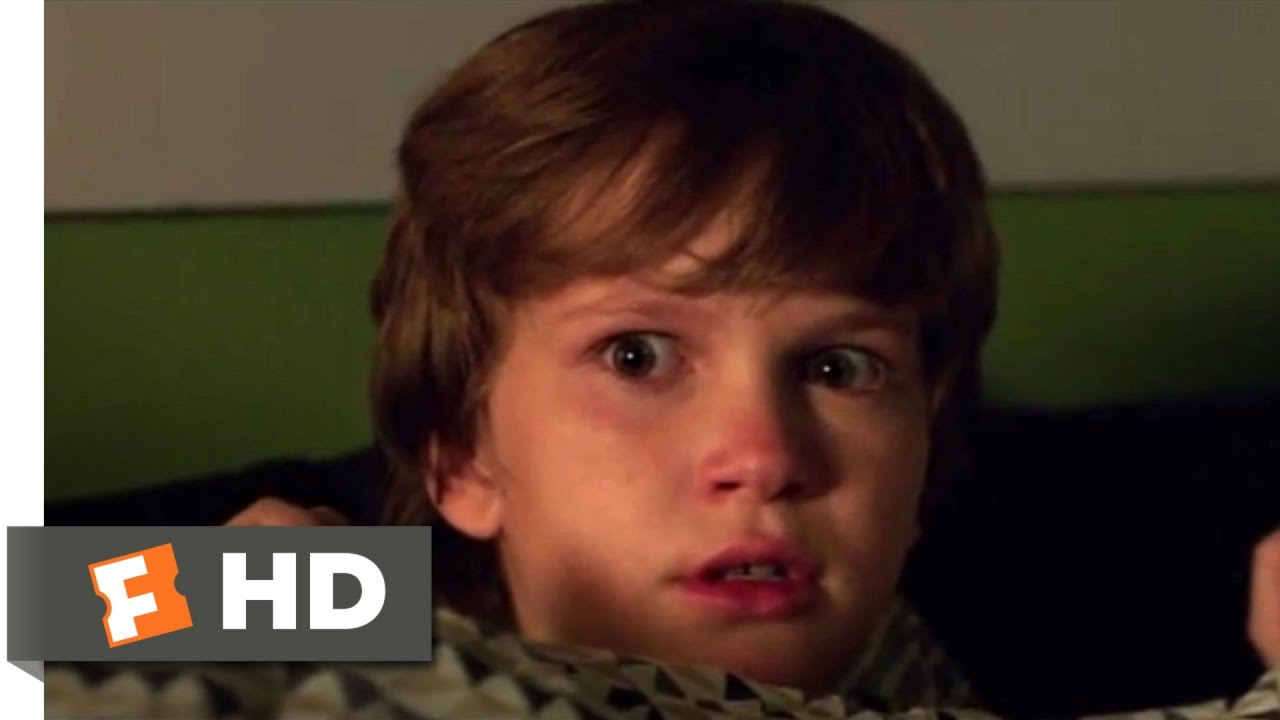Download Lights Out (2016) - Bump in the Night Scene (2/9) | Movieclips