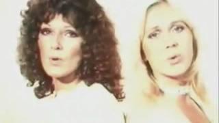 Karasicilia & Abba in Mamma mia.