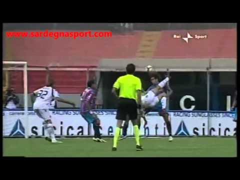 31/12/2015 - Tutti i gol di Daniele Dessena con il Cagliari