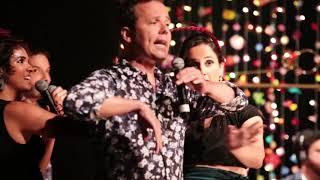 "Ordinarius em ""South American Way"" (Al Dubin/Jimmy McHugh)"